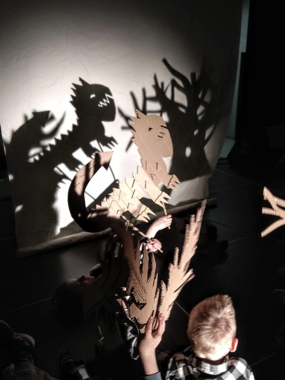 Jak zrobić teatr z dziećmi RAZEM