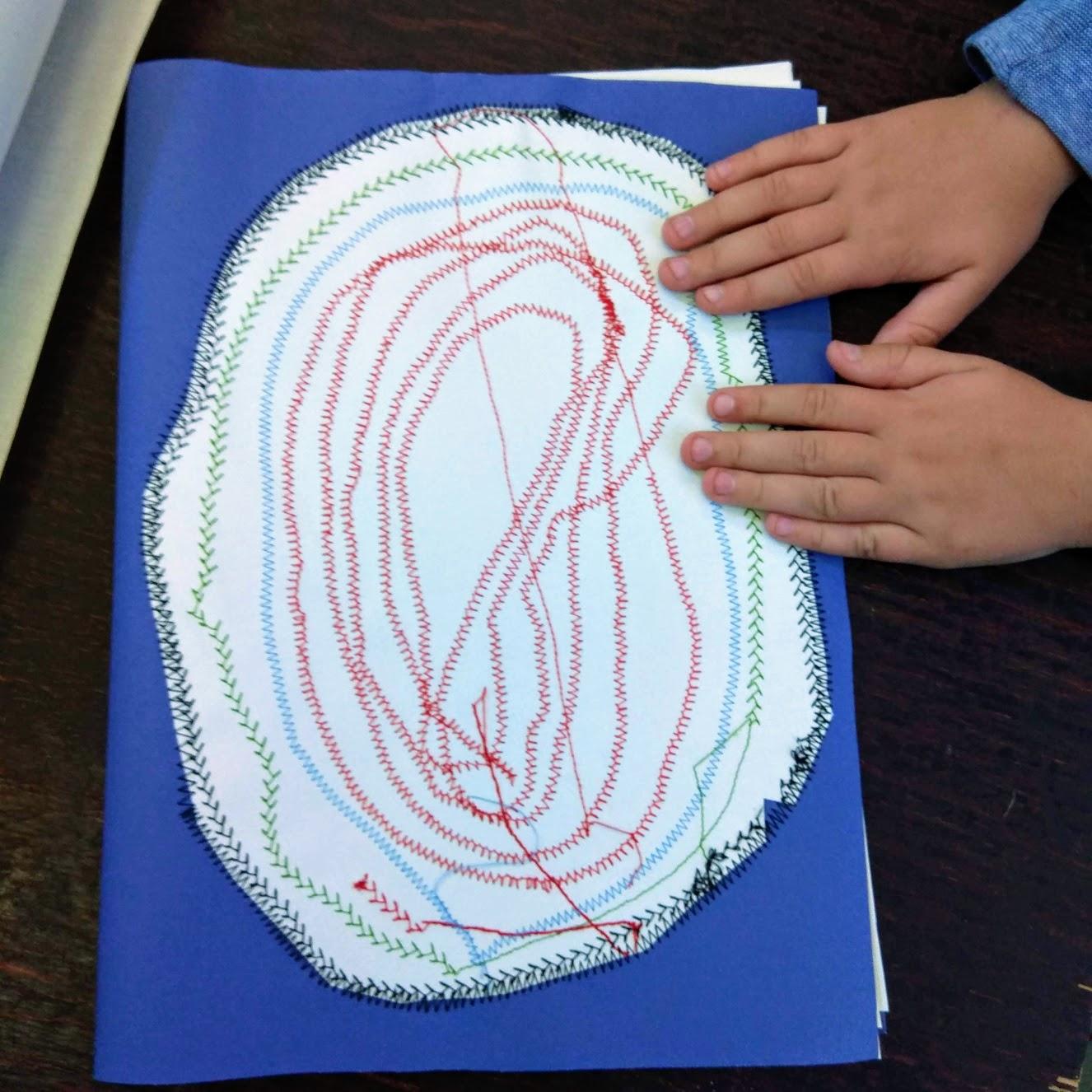 Uszyj zeszyt – warsztaty dla dzieci, młodzieży i dorosłych