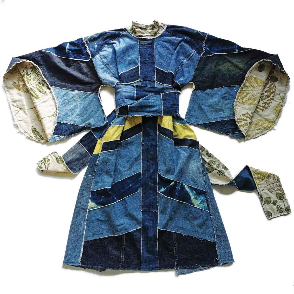 Kimono My Guru